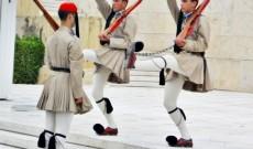 Συμβαίνουν το μήνα Νοέμβριο στην Αθήνα
