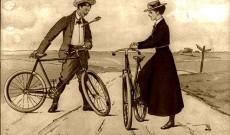 Περί ποδηλάτου