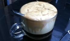 CafeVietnamese – Egg Coffee(Cà Phê Trứng)
