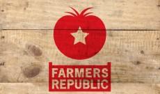 Η Farmers Republic δείχνει το δρόμο