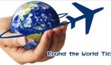 Ο γύρος του κόσμου με ένα εισιτήριο (RTW)