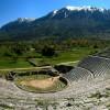 Υιοθετείστε ένα αρχαίο θέατρο.