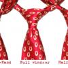 Δέσιμο γραβάτας και μαντήλι στο πέτο