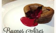 BUENOS AIRES: Υπόσχεται το καλύτερο φαγητό της πόλης