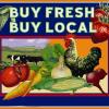 Αγορά προϊόντων χωρίς μεσάζοντες, φρούτα και λαχανικά εποχής εξασφαλισμένα στο πιάτο μας..