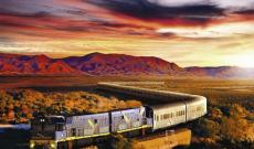 2 μεγάλα οργανωμένα ταξίδια περιπέτειας με τρένο