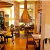 Συνδυασμός από μεσογειακές συνταγές, βιολογικό κρασί και οινογνωσία, στο εστιατόριο Λεμονόκηπος