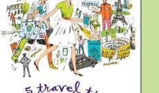 5 συνήθη λάθη που κάνουν οι ταξιδευτές