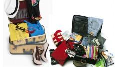 5 συμβουλές για το πακετάρισμα βαλίτσας