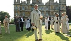 The Downton Abbey wine