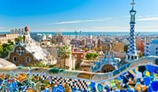 Ενα παράθυρο στην ομορφιά της Βαρκελώνης