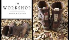 Το εργαστήρι- χειροποίητα παπούτσια