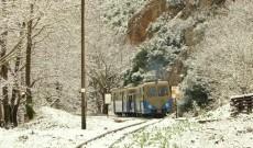 Τουρισμός και τρένο