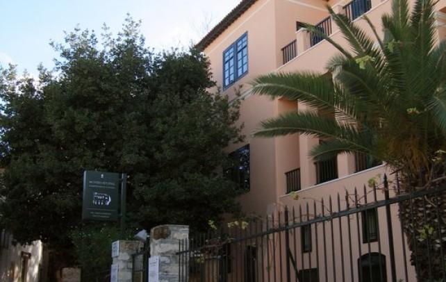 Το Μουσείο Ιστορίας του Πανεπιστημίου Αθηνών