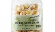 Συνταγές για σαλιγκάρια
