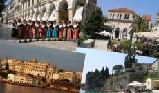 Τα 27 πολιτιστικά μνημεία της Ουνέσκο στην Ελλάδα
