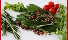 Ταξίδι στις γεύσεις με μπαχαρικά και βότανα!