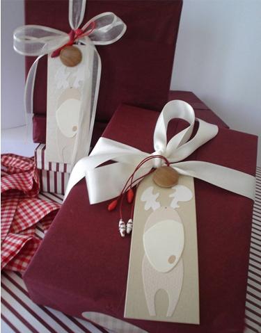 το πνευμα των Χριστουγέννων για δώρα