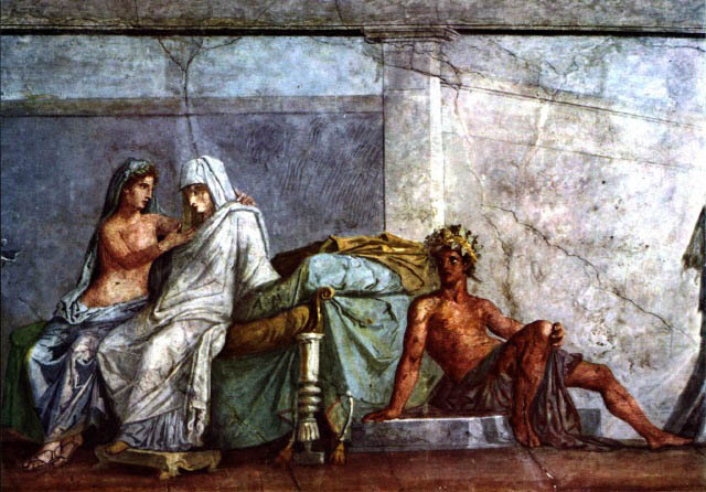 καλλιέργεια αμπελιού και Αρχαία Ελλάδα
