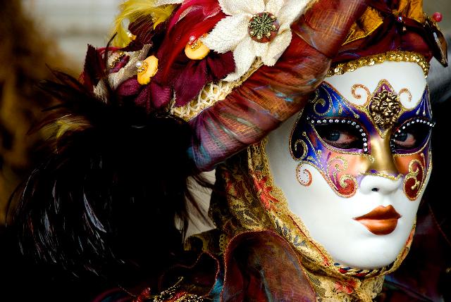 Βενετσιάνικο καρναβάλι 2013