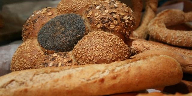 Οι καλοί φούρνοι της Αθήνας - Λυκαβηττός