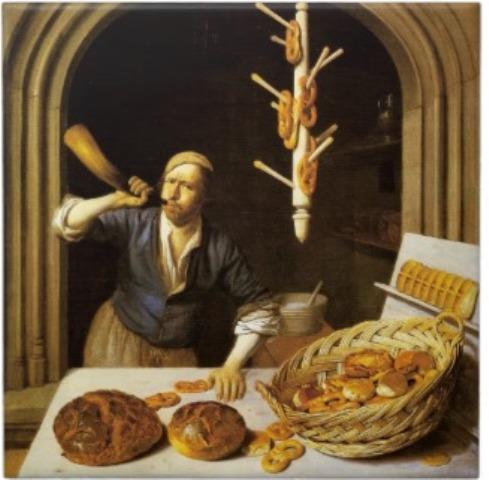 Οι καλοί φούρνοι της Αθήνας