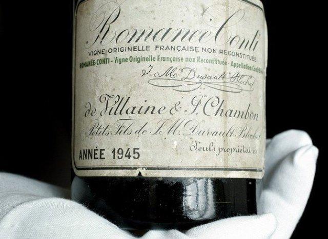 1945 Romanée Conti