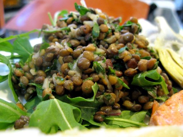 fakes-salad