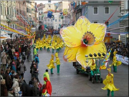 Rijeka-Carnival