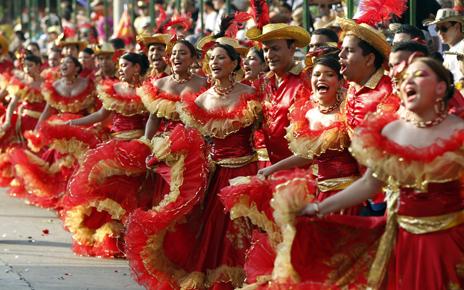 Barranquilla- carnival