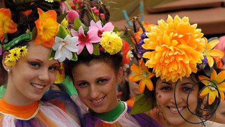 Cyprus-carnival
