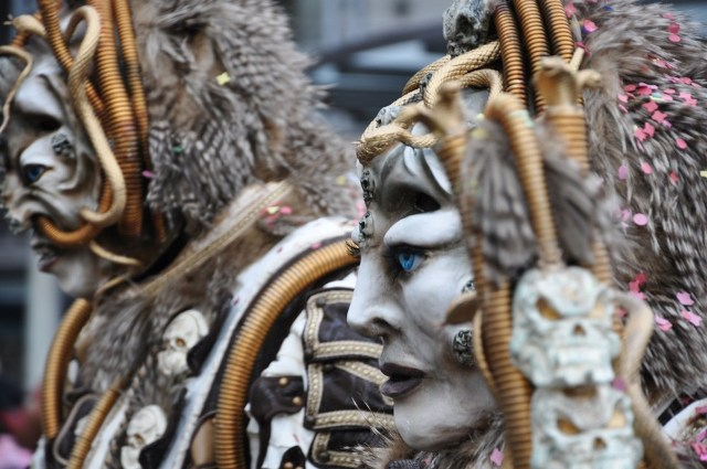 Fritschi- carnival-Suisse