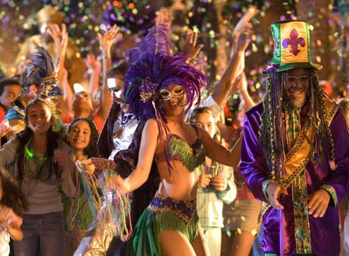 New- Orlean- carnival