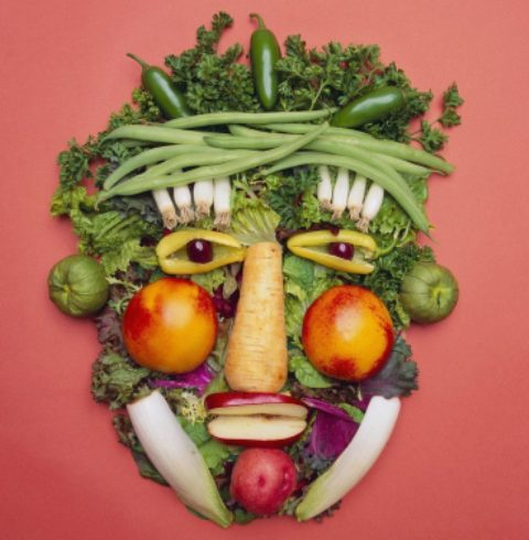 Mediterranean - diet