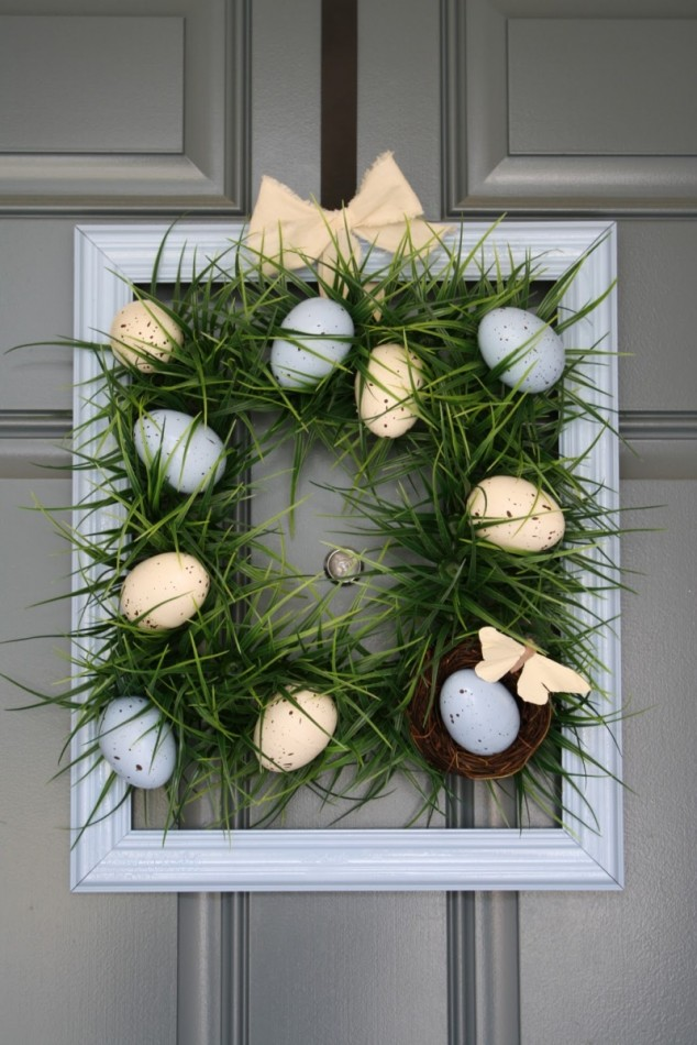 Interesting-DIY-Ideas-How-To-Decorate-Your-Home-For-Easter-17-634x950