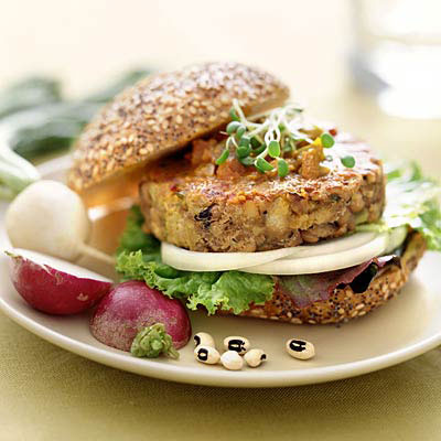 best-veggie-burger
