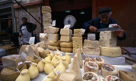 gastronomie Sicily
