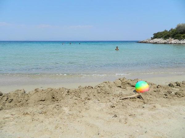 παραλία-Τζέρφου