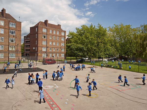 Primary school London