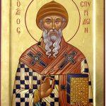 Αγιος Σπυρίδων Κέρκυρας