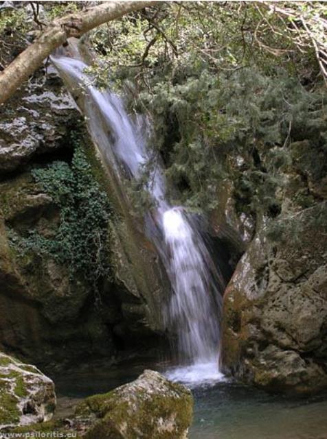 Φυσικό Πάρκο Ψηλορείτη