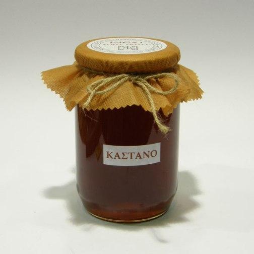 Μέλι, η τροφή των θεών
