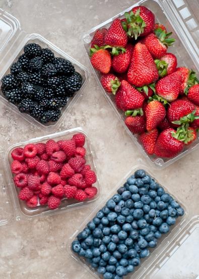 Οδηγός αποθήκευσης φρούτων και λαχανικών