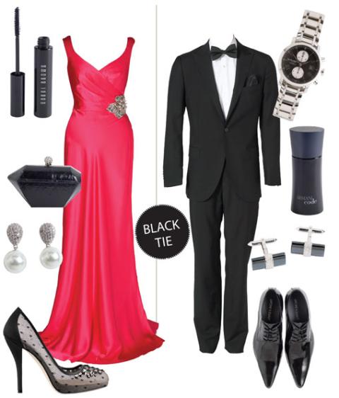 εντυπωσιακά φορέματα  blacktie