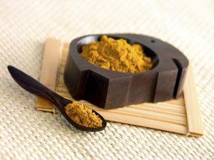 κάρυ - carry Μπαχαρικό από την Ινδική κουζίνα