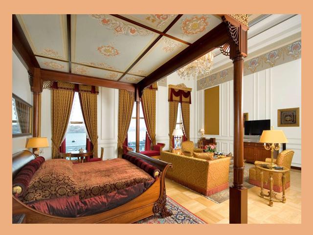 hotel ciragan-palace