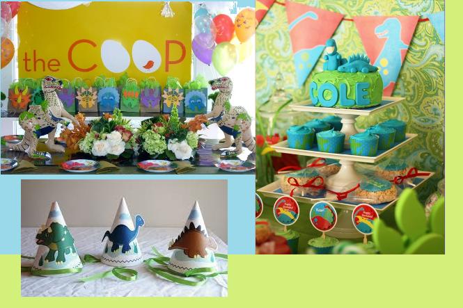 Ιδέες για παιδικό πάρτυ