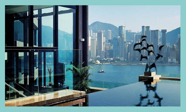 InterContinental, Hong Kong