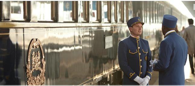 επικά ταξίδια με τρένο