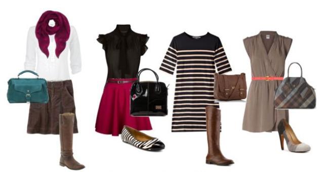 Πρωινά φορέματα ή smartcasual/ dressy casual